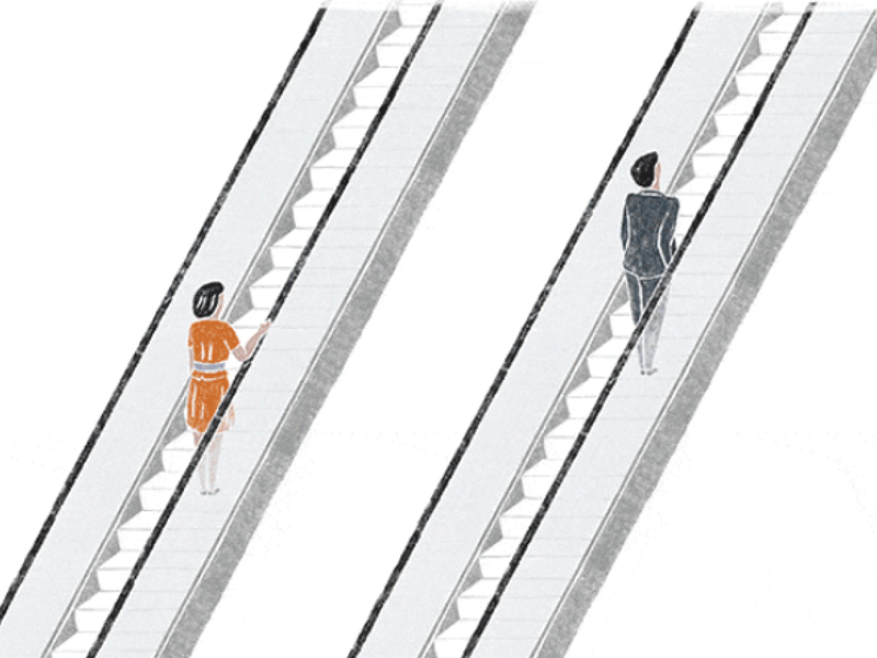How to Bridge That Stubborn Pay Gap